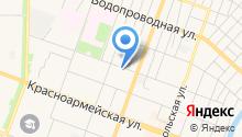 Иномаркет на карте