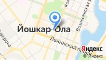 MATRESHKA style на карте