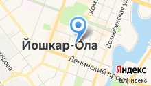 Арт-кафе на карте