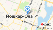 RAD на карте