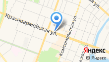 iProd на карте