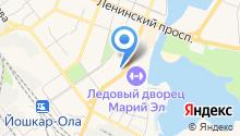 Professional Сosmetics на карте