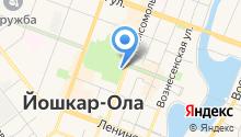 Spletni на карте