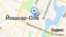 ИмперАвто на карте