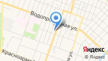PERONDA на карте