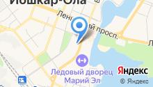 3D декор на карте