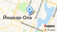 SPAR Express на карте