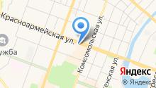 Good job на карте