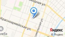 Автокар-Сервис на карте