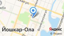 Renzacci на карте