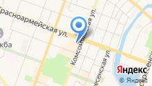 Магазин-склад хозяйственных товаров на карте