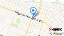 АЛКО-Сервис на карте