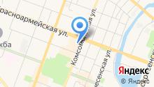 Home collection на карте