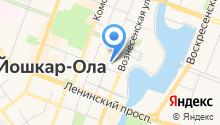 Rieker на карте