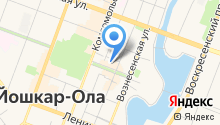 Yulsun.ru на карте