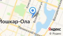 AnaRosa на карте