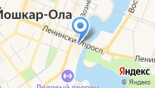 АйВи на карте
