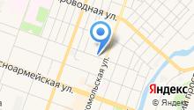 банк Открытие, ПАО на карте