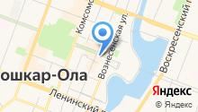 Kevut.ru на карте