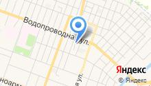 BARCELONA на карте