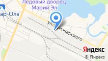 АДВ-мастерс на карте