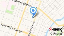 АльянсТрансАвто на карте