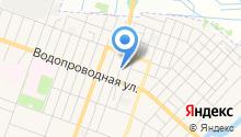 Авторемонт-ГАЗ на карте
