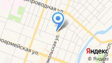 Wazazi на карте