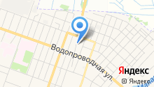 АвтоХостел на карте