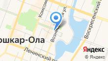 AFRO-KIZOMBA на карте