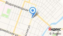 Landy`s на карте