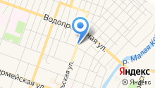 Nail5.ru на карте