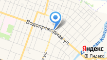 AutoHelp на карте