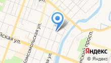 Азбука недвижимости на карте