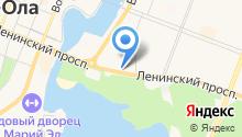 Адвокат Ерохин А.Н. на карте