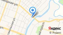 PERFUMERSHA на карте