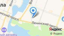 ACI Worldwide Russia LLC на карте