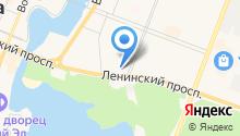 Malakhov на карте