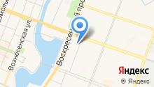 ПартнерАВТО на карте