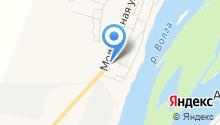 Пивная Заправка на карте