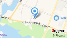 Peppi на карте