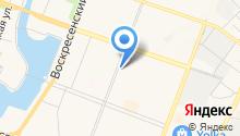 Z club на карте