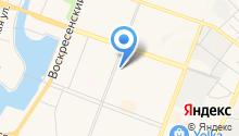 Магазин тормозных систем на карте