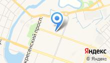 Архитектурная мастерская Мельниковой Е.В. на карте