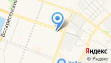 Citronium на карте