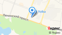 Uaz на карте