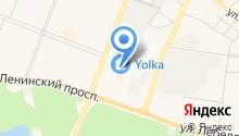 myTRENDYshop на карте