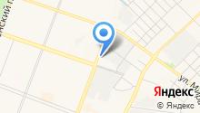 Chili на карте