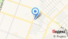Бош Центр Марий Эл на карте