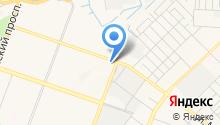 Адвокатский кабинет Цветкова А.И. на карте